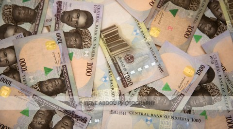 Naira trades below 500/dollar- experts