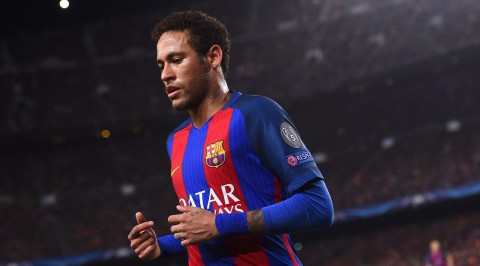 PSG expect to tie sensational deal for Neymar this week