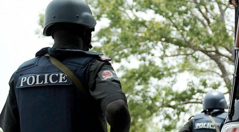 Police arrest six suspected kidnappers in Oyo