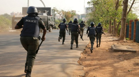 Gunmen Attacked, Killed Police Inspector in Edo