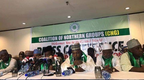 Northern Groups Launch Security Outfit Called Shege-ka-fasa