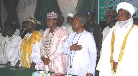Northern Elders Forum Says Rate of Insecurity Now High