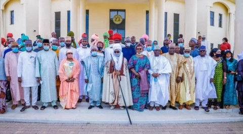 Northern Governors Inaugurates Committee on Youths' Inclusion in Governance