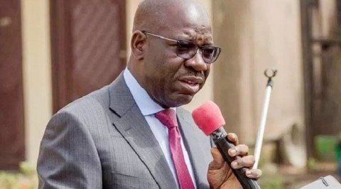 Edo Governor does not deserve the NUT Award Says Maj Gen Airhiavbere