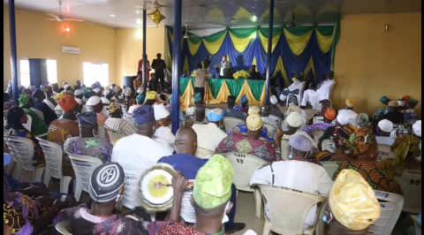 Ogun Police Seeks Traditional Medicine Operators Support in Curbing Crime