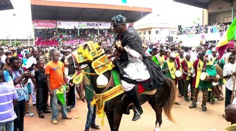 Untold history of Ojude Oba festival