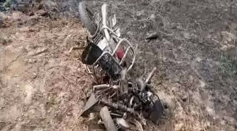 Commercial Motorcycle Operator Crushed to Death in Delta Community