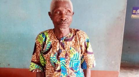 'Randy' Grandpa Impregnates Granddaughter in Ogun