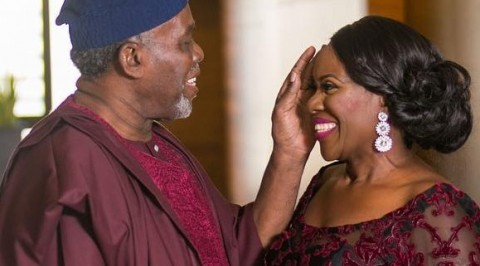 Nollywood Celebrities with Lasting Relationships