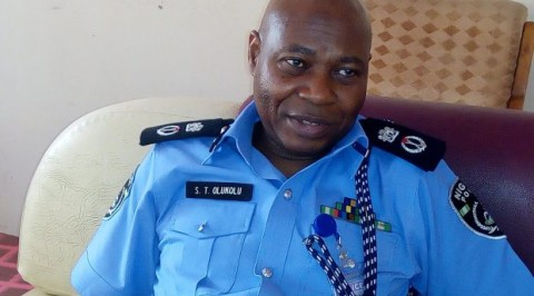 Religious crisis: police read riot acts to religious leaders in Iseyin