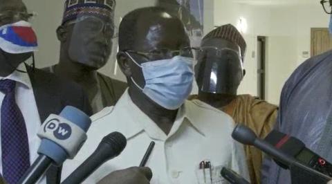 Edo Guber: APC Ready for Primaries