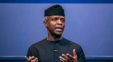 Nigeria@ 59: VP Osinbajo says Nigeria not a hopeless case