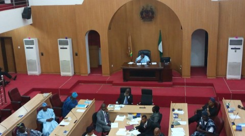 Osun Assembly Passes Anti Kidnapping, Banditry Law and Ritual Killings
