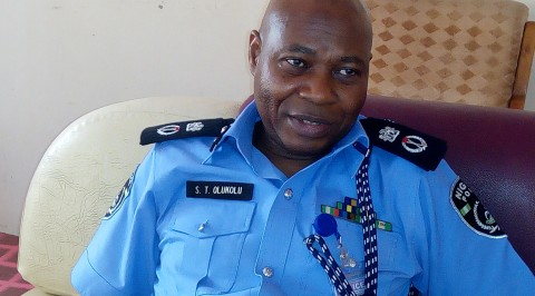 Two die as police engage kidnappers