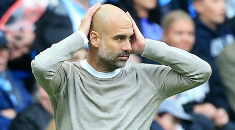 Manchester City have been banned from European competitions for the next two seasons.