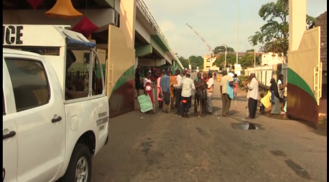 Persons with Disabilities Protest Marginalization in Oyo Appointments