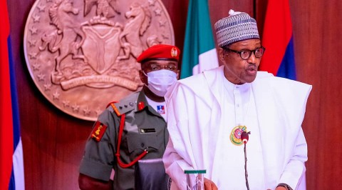 Buhari Restate Commitment Towards Construction Of Abuja-Kano Road