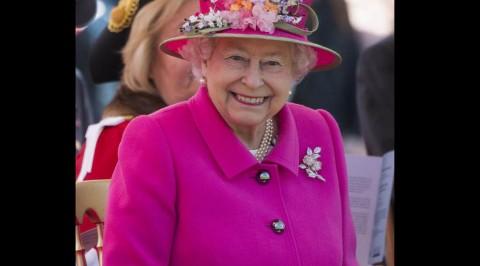 Queen ElizabethII celebrates 91st birthday