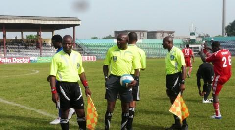 488 referees fail NRA examination