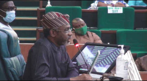 Reps Call for the Suspension of the Planned 774,000 Jobs by NDE