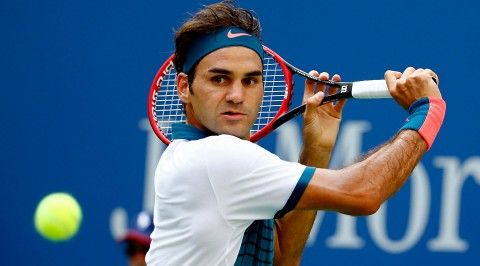 Federer downs Nadal to win Miami Open