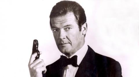 Sir Roger, James Bond actor dies at 89