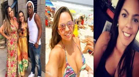 Ronaldinho set to marry two women same day