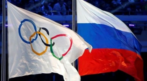 Russia banned for 4 years