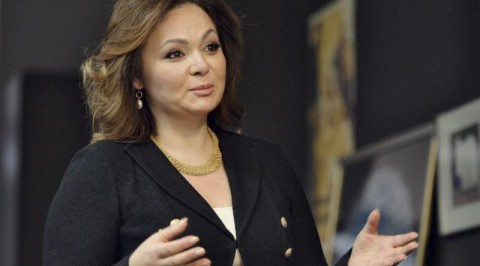 Russian lawyer who met Trump Jr. wants to testify to Congress