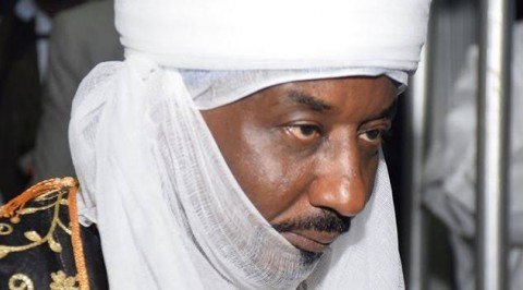 Court Orders IG, DSS DG to Release Sanusi