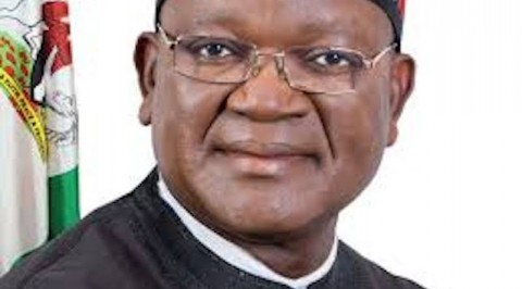 Benue Guber: Supreme Court Upholds Samuel Ortom As Benue State Governor.