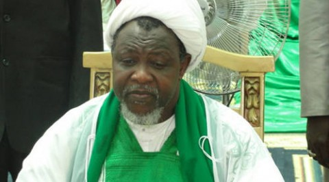 Shiites leader, El-zakzaky leaves India in anger