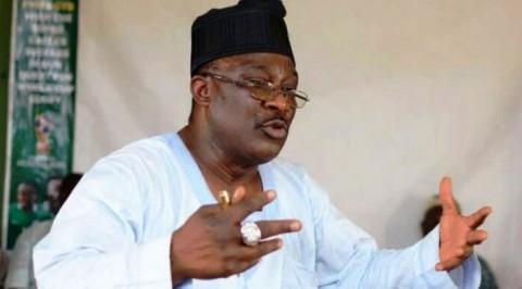 Lawan swears in Smart Adeyemi as Kogi west senator