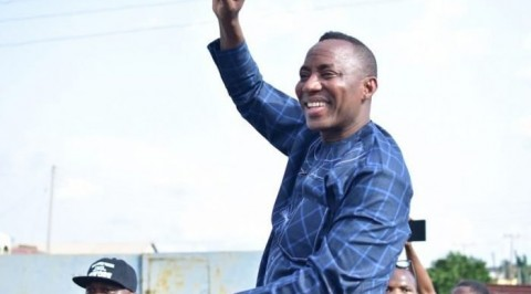 Court adjourns Sowore's trial to 5th December