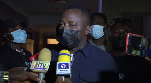Alleged Treason:  Sowore's Co-Defendant Fined 150,000