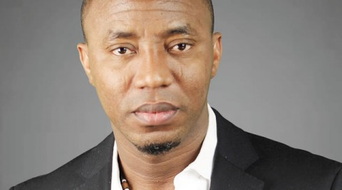 Court okays Sowore's detention for 45 days