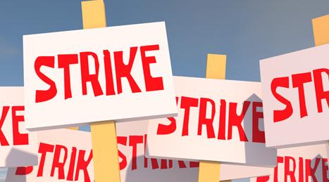 JOHESU gives FG 30-day strike notice