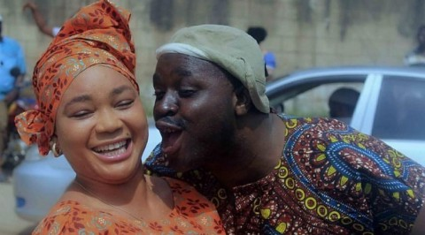 Rachael Okonkwo gets first Yoruba movie role