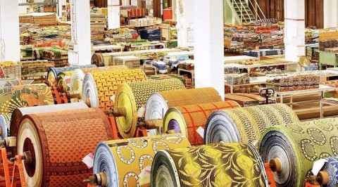 Senate calls for ban on imported textiles