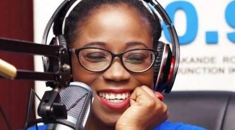 Popular radio host, Tosyn Bucknor dies at 37