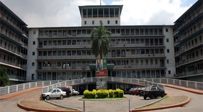 UCH board decries rating of college of medicine
