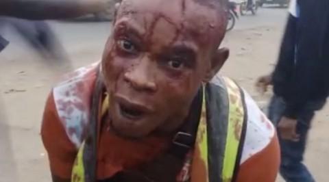 Unrest in Ibadan as Park Managers, NURTW clash in Ibadan