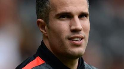Van Persie completes Feyenoord return