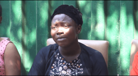 Vendor's Death: I Don't Want to Go to Court - Vendor's Wife