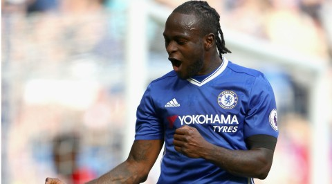 Moses out as CAF shortlists players