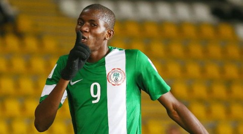 Osimhen clears injury fear