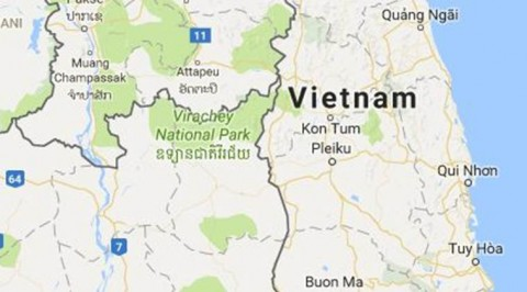 Vietnam vice minister fired for corruption charges