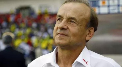 Rohr retains Ahmed Musa as Super Eagles captain for Senegal game