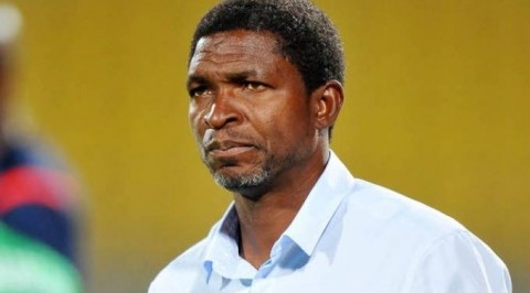 Enyimba dismiss link with Ghanaian coach