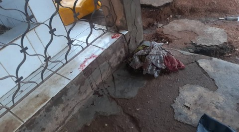 Middle-Aged Woman Murdered in Akinyele